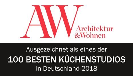 Architektur & Wohnen Auszeichnung 2018